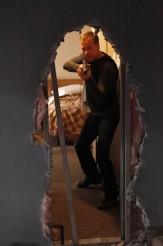 Kiefer Sutherland in 24 - Season Eight   ©2010 Fox