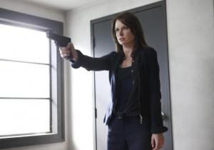 Mary Lynn Rajskub in 24 - Season Eight | ©2010 Fox