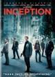 (c) 2010 Warner Home Video. INCEPTION DVD