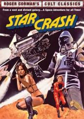 STARCRASH - special edition DVD | © 2010 Shout Factory