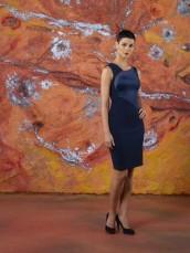 Morena Baccarin in V - Season Two   ©2010 ABC/photo by Bob D'Amico