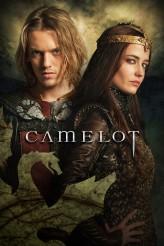 CAMELOT poster - Season 1 | ©2011 Starz