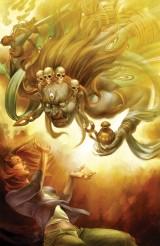 Willow from BUFFY THE VAMPIRE SLAYER SEASON EIGHT   © 2011 Dark Horse Comics