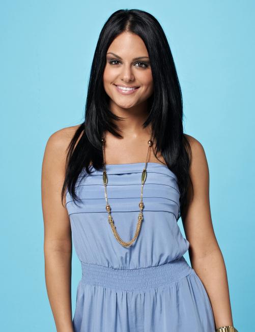 american idol 2011 pia. Pia Toscano in AMERICAN IDOL: