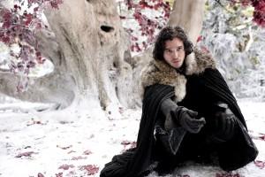 Kit Harington in GAME OF THRONES - Season 1 | ©2011 HBO/Helen Sloan