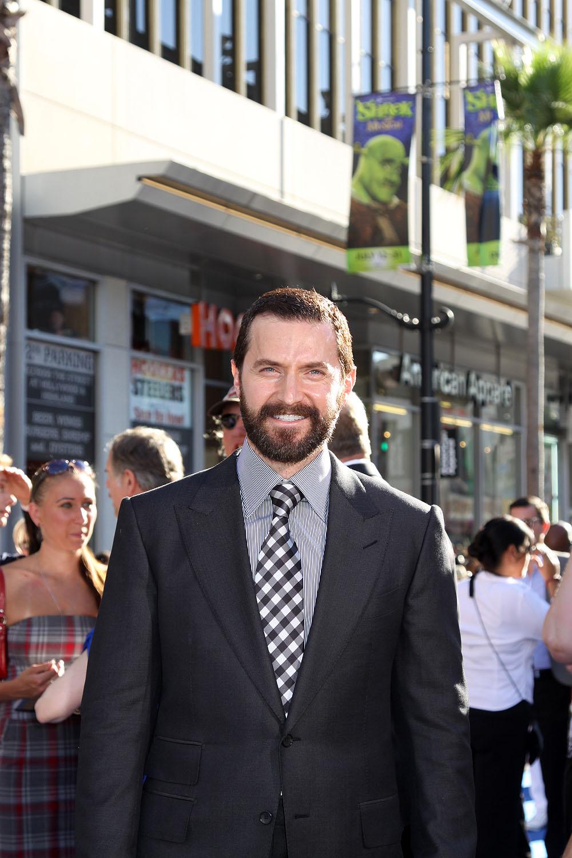 Richard Armitage Captain America