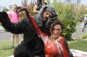 "Jason Gann and Mary Steenburgen in WILDRED - Season 1 - ""Compassion"" | ©2011 FX/Ray Mickshaw"