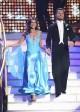 Elisabetta Canalis and Val Chmerkovskiy on DANCING WITH THE STARS - Season 13 - Week 2 | ©2011 ABC/Adam Taylor