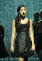 "Naya Rivera in GLEE - Season 3 - ""Mash Up"" | ©2011 Fox/Frank Micelotta"