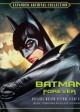 BATMAN FOREVER soundtrack   ©2012 La La Land Records