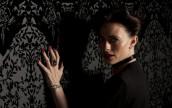 Lara Pulver in SHERLOCK - Series 2 | ©2012 BBC/PBS