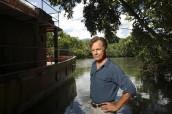 Bruce Greenwood in THE RIVER - Season 1 | ©2012 ABC/Bob D'Amico