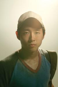 Steven Yeun in THE WALKING DEAD - Season 2 | ©2012 AMC/Matthew Welch