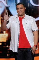 Jeremy Rosado eliminated on AMERICAN IDOL Season 11 | ©2012 Fox/Michael Becker