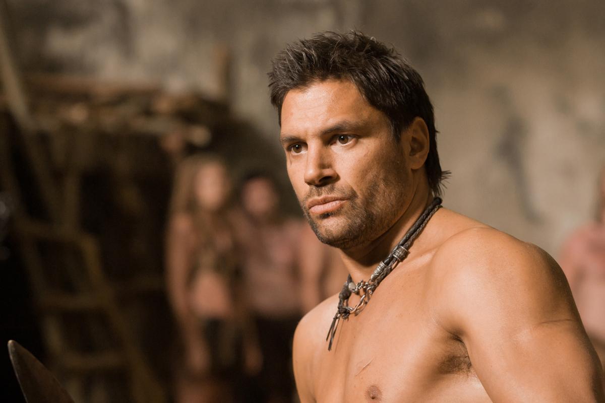 Spartacus (died 71 BC)