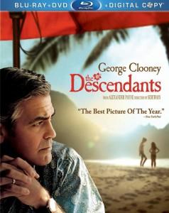 THE DESCENDANTS | © 2012 Fox Home Entertainment