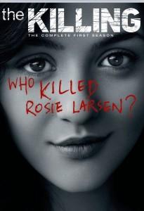 THE KILLING SEASON ONE   © 2012 Fox Home Entertainment