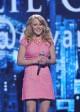 Hollie Cavanaugh sings the first of two songs on Season 11 of AMERICAN IDOL | © 2012 Fox/ Michael Becker