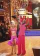 Donal Driver and Peta Murgatroyd win DANCING WITH THE STARS - Season 14 | ©2012 ABC/Adam Taylor