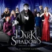 DARK SHADOWS soundtrack | ©2012 WaterTower Music