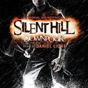 SILENT HILL: DOWNPOUR soundtrack | ©2012 Milan Records