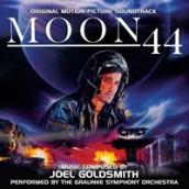 MOON 44 soundtrack | ©2012 Buysoundtrax Records