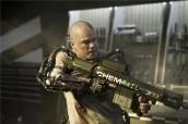 Matt Damon in ELYSIUM | ©2012 Sony Pictures