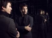 Eric McCormack in PERCEPTION - Season 1 | ©2012 TNT