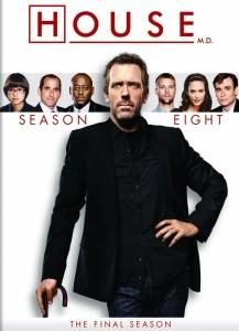 HOUSE SEASON 8 | (c) 2012 Universal Home Entertainment