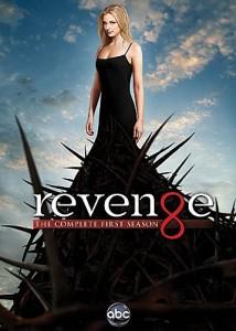 REVENGE SEASON 1 | (c) 2012 Disney Home Entertainment