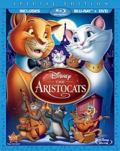 THE ARISTOCATS | (c) 2012 Disney Home Entertainment