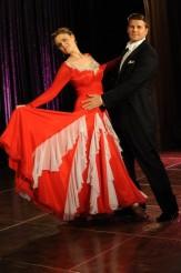 "Emily Deschanel and David Boreanaz in BONES - Season 8 - ""The Diamond in the Rough""   ©2013/Ray Mickshaw"