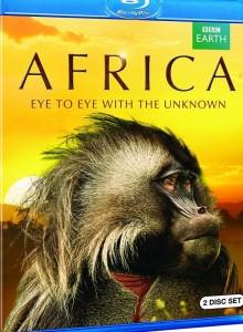 AFRICA | (c) 2013 BBC Warner