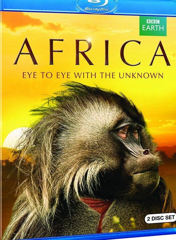 BBC Africa | 1080p BluRay | Boxset | TR / ENG