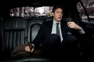 "John Krasinski in THE OFFICE - Season 9 - ""Lice"" | ©2013 NBC/Colleen Hayes"