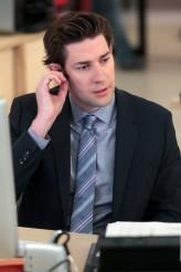 "John Krasinski in THE OFFICE - Season 9 - ""Moving On"" | ©2013 NBC/Chris Haston"