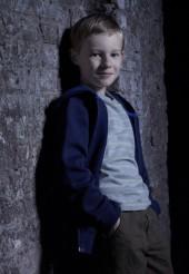 Kyle Catlett in THE FOLLOWING - Season 1   ©2013 Fox/Michael Lavine