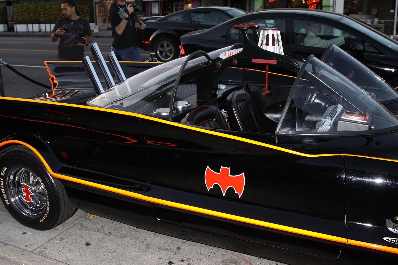 1960s Classic 1960's Batman Classic