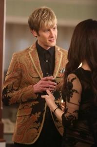 "Gabriel Mann in REVENGE - Season 2 - ""Engagement"" | ©2013 ABC/Danny Feld"