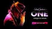 MICHAEL JACKSON ONE | ©2013 Cirque Du Soleil