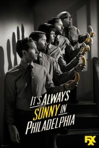IT'S ALWAYS SUNNY IN PHILADEPHIA - Season 9 poster | ©2013 FXX