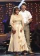 Valerie Harper and Tristan Macmanus in DANCING WITH THE STARS - Season 17   ©2013 ABC/Adam Taylor