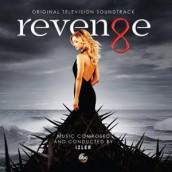 REVENGE soundtrack   ©2013 Intrada Records