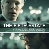 THE FIFTH ESTATE soundtrack | ©2013 Lakeshore Records