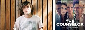 Daniel Pemberton / THE COUNSELOR soundtrack | ©2013 Milan Records