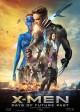 X-MEN - DAYS OF FUTURE PAST poster | ©2014 Fox/Marvel