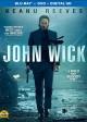 JOHN WICK | © 2015 Lionsgate Home Entertainment