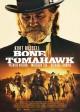 BONE TOMAHAWK poster   ©2015RLJ Entertainment