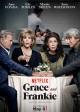 GRACE AND FRANKIE Key Art | ©2015 Netflix