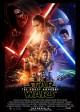 STAR WARS: THE FORCE AWAKENS poster   © 2015 Lucasfilm Ltd.